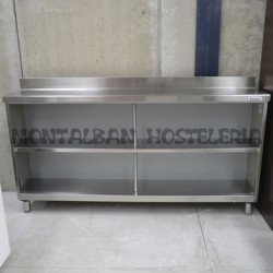 Estanteria Sotabanco 2000 mm